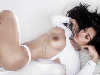 Naked AkiraLeen