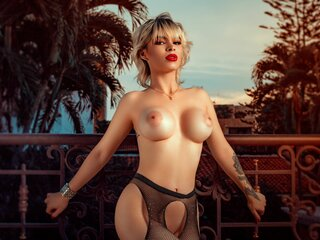 Nude MorganOlatz
