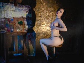 Webcam OliviaSoul